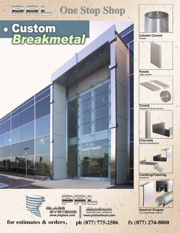 Custom Brake Metal Components