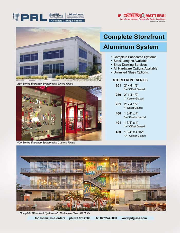 Complete Storefront Photo Gallery