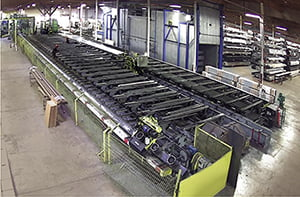 Extrusion Saw