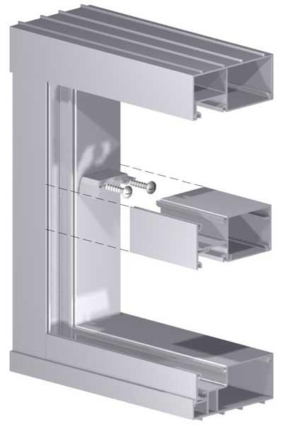 Offset Glazed Components 251