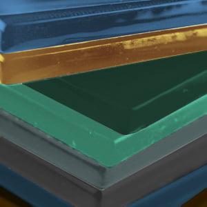 Spandrel Glass Color Samples