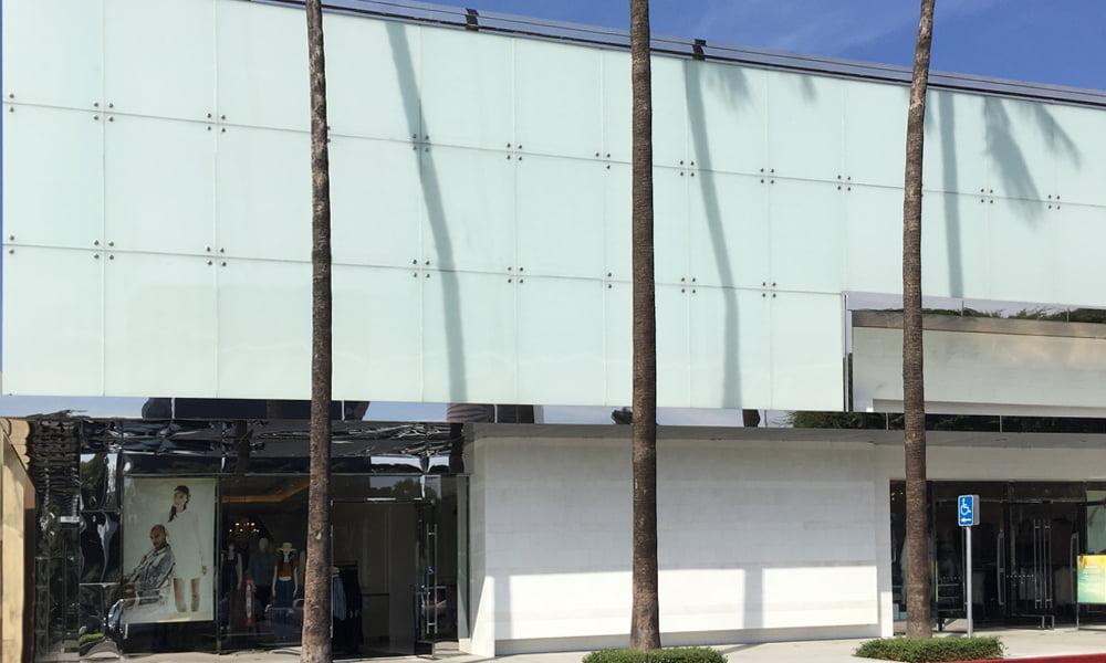 Storefront Design Consultation