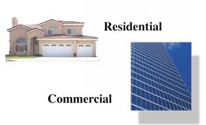 Storefront Services Residential Commercial